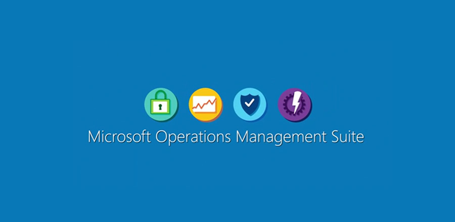 Microsoft Operations Manager Suite