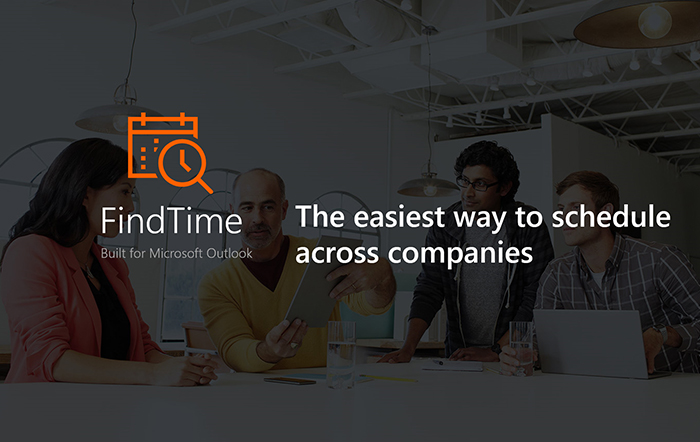 Review: Microsoft Office 365 Find Time