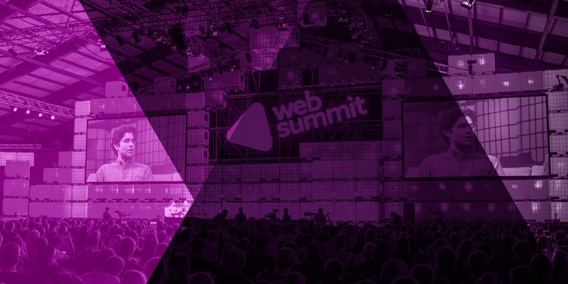 O Web Summit está a chegar a Lisboa e a Knowledge Inside marca presença