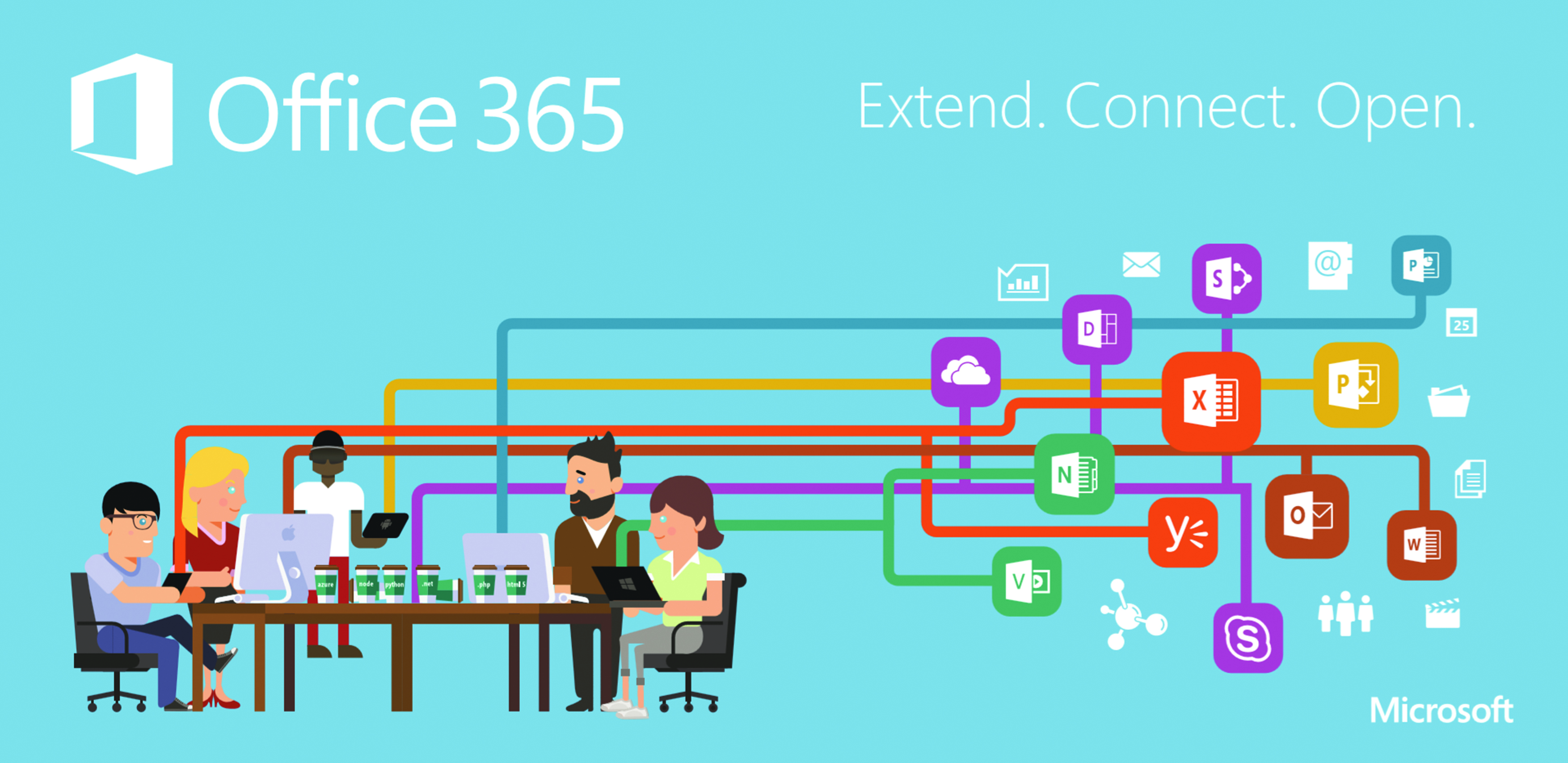 How-to: Aceda as Aplicações internas através do Office 365