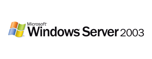 Windows Server 2003. Menos de seis meses para migrar!