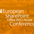 Novidades da Conferencia Europeia de Sharepoint, Office 365 e Azure